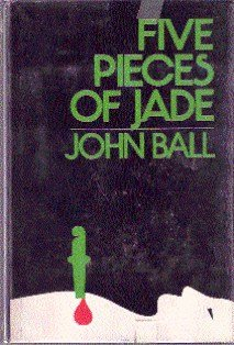 9780316079488: Five Pieces of Jade