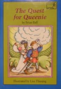 The Quest for Queenie (Springboard Books): Brian Ball