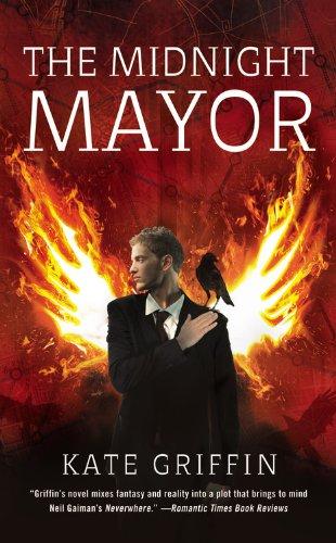 9780316079907: The Midnight Mayor