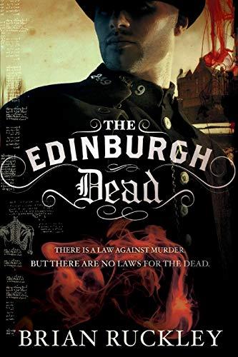 9780316079969: The Edinburgh Dead