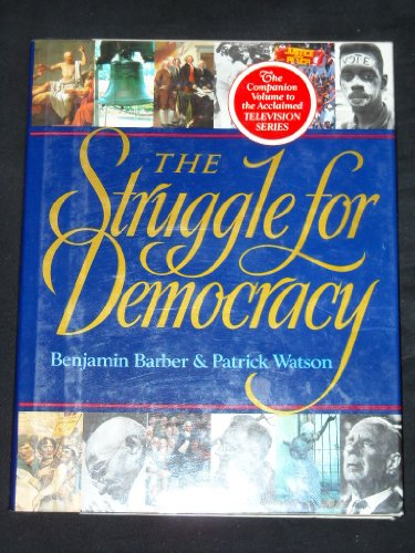 9780316080583: The Struggle for Democracy