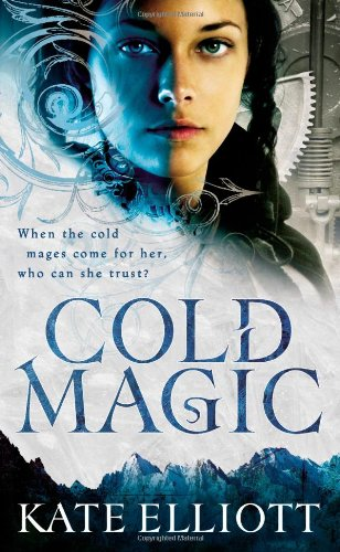 9780316080873: Cold Magic (The Spiritwalker Trilogy)