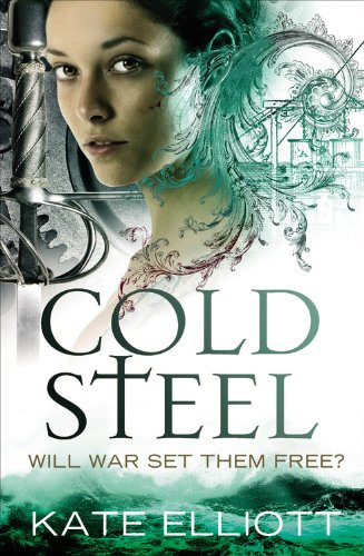 9780316080903: Cold Steel (The Spiritwalker Trilogy)