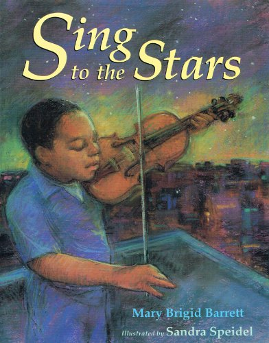 Sing to the Stars: Mary Brigid Barrett