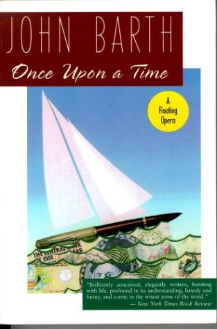 9780316082587: Once upon a Time: A Floating Opera