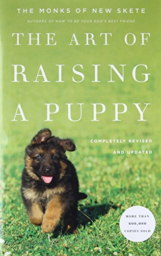9780316083270: The Art of Raising a Puppy (Revised Edition)