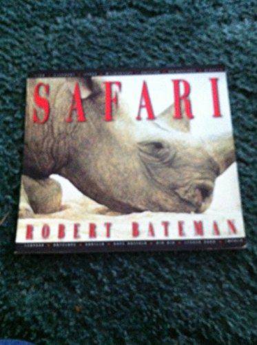9780316083294: Safari