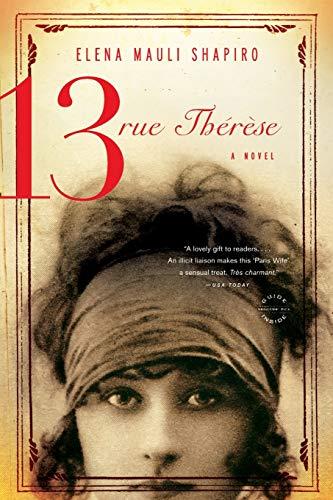 9780316083331: 13, rue Thérèse: A Novel