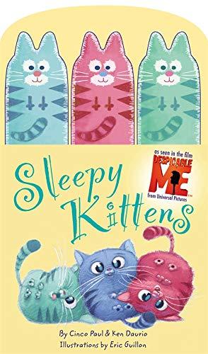 9780316083812: Sleepy Kittens (Little, Brown Young Readers)