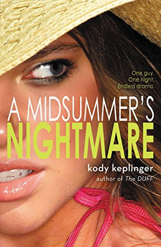 9780316084215: A Midsummer's Nightmare
