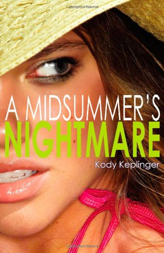 9780316084222: A Midsummer's Nightmare