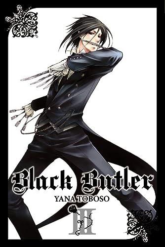 9780316084260: Black Butler, Vol. 3