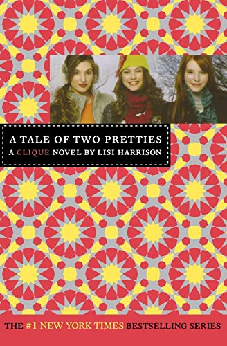 9780316084420: A Tale of Two Pretties (Clique)