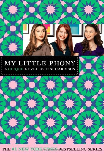 9780316084444: My Little Phony