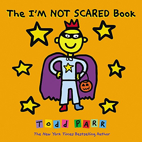 9780316084451: The I'M NOT SCARED Book