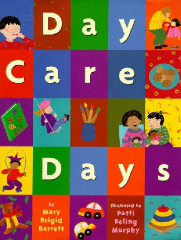 9780316084567: Day Care Days