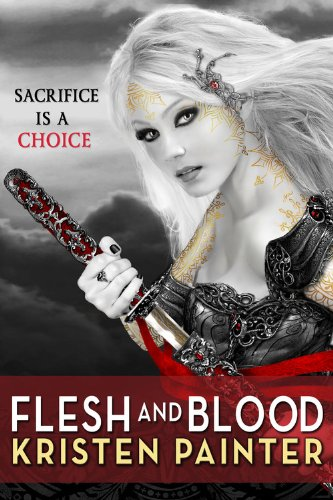9780316084765: Flesh and Blood (House of Comarré)