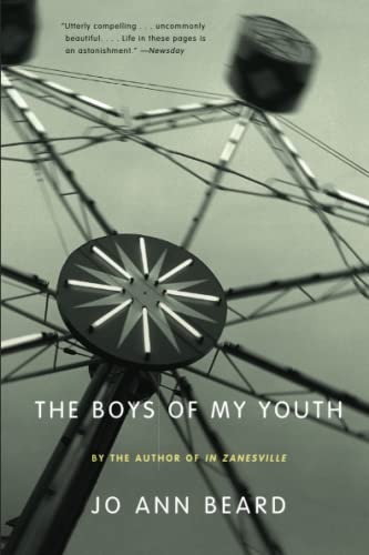 9780316085250: The Boys of My Youth