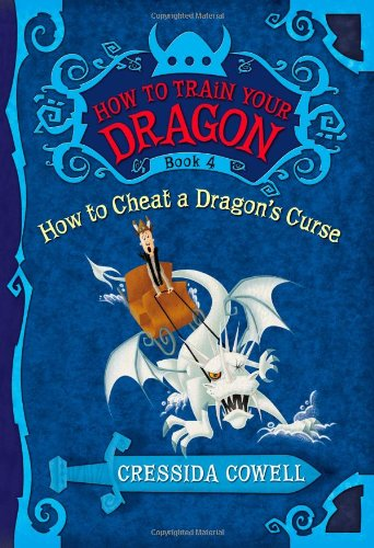 9780316085304: How to Train Your Dragon: How to Cheat a Dragon's Curse