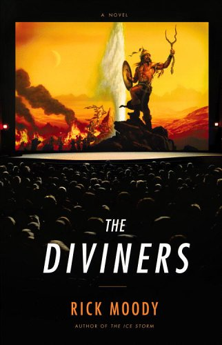 The Diviners (SIGNED)