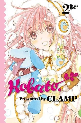 Kobato, Vol 2: CLAMP, x
