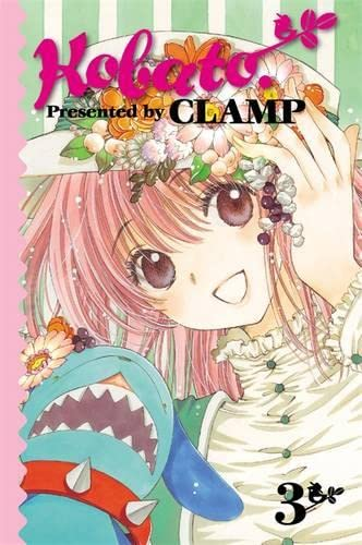 Kobato, Vol 3: Clamp
