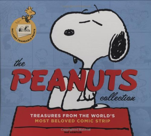 9780316086103: The Peanuts Collection: Treasures from the World's Most Beloved Comic Strip