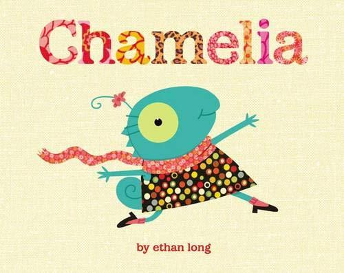 9780316086127: Chamelia