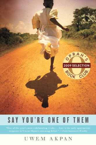 9780316086363: Say You're One of Them (Oprah's Book Club)
