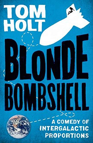 9780316086998: Blonde Bombshell