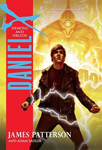 9780316087315: Daniel X: Demons and Druids