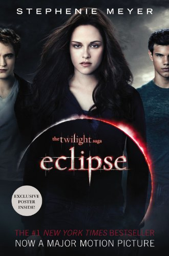 9780316087360: Eclipse [With Poster] (The Twilight Saga)