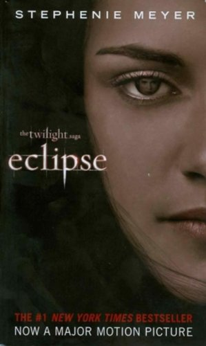 9780316087384: Eclipse (The Twilight Saga, Book 3)