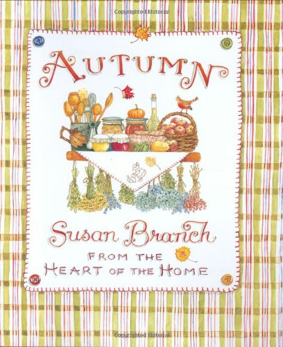 9780316088664: Autumn: From the Heart of the Home