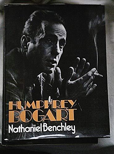 9780316088862: Humphrey Bogart / Nathaniel Benchley