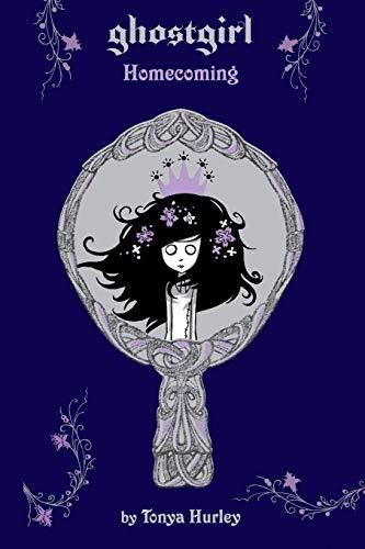 9780316089432: ghostgirl: Homecoming