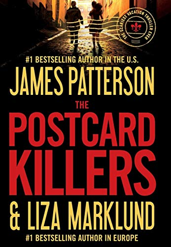 9780316089517: The Postcard Killers