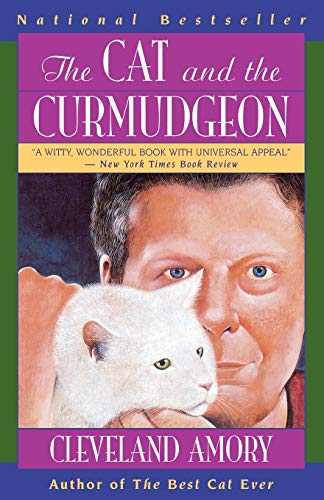9780316090032: The Cat and the Curmudgeon