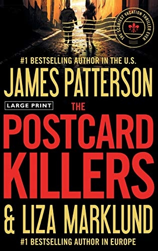 9780316090292: The Postcard Killers