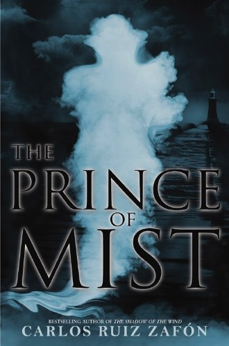 9780316091084: The Prince of Mist
