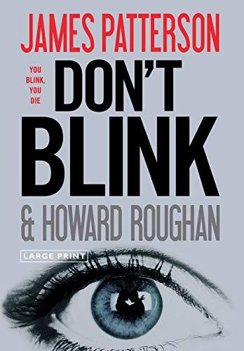 9780316091435: Don't Blink