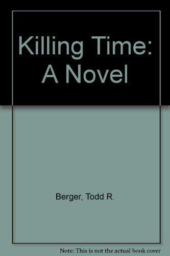 9780316091473: Killing Time