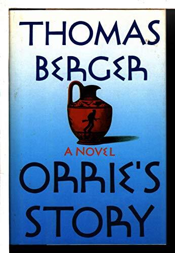 9780316092203: Orrie's Story: A Novel