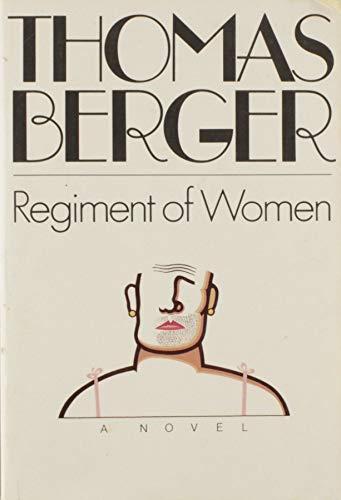 9780316092425: Regiment of Women: A Novel