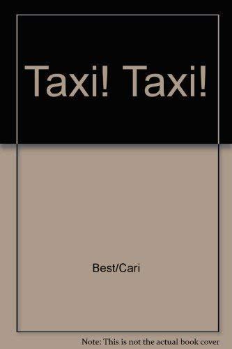 9780316092593: Taxi! Taxi!
