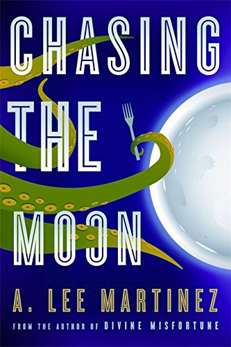 9780316093552: Chasing The Moon