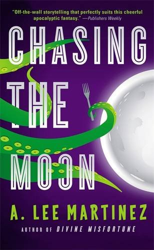 9780316093569: Chasing the Moon