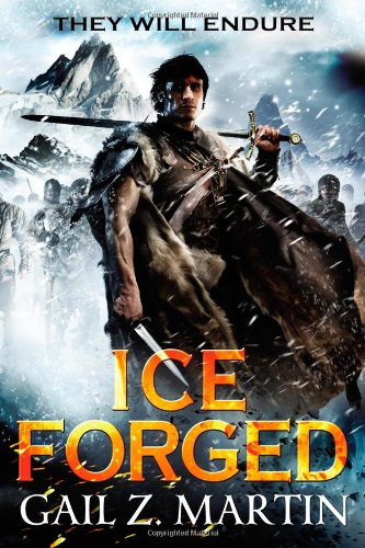 9780316093583: Ice Forged (The Ascendant Kingdoms Saga)