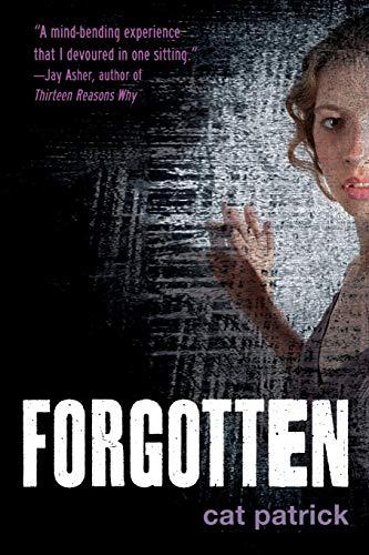 9780316094603: Forgotten
