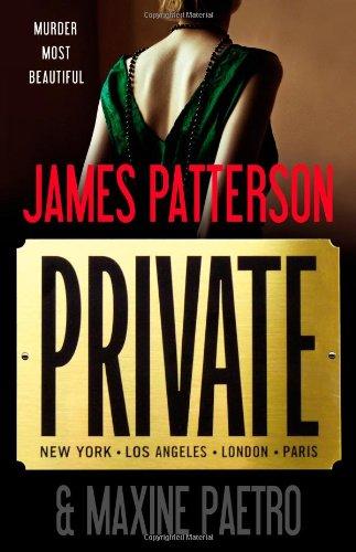 9780316096157: Private (Jack Morgan Series)